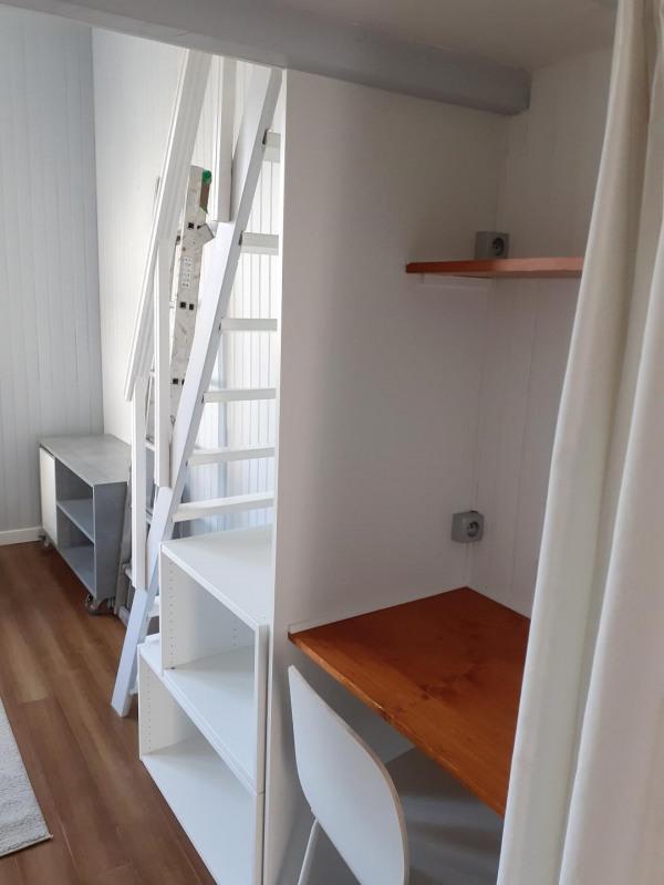 Rental apartment Houilles 640€ CC - Picture 3