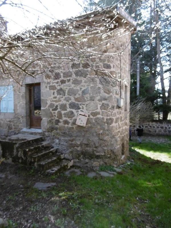 Sale house / villa Tence 75000€ - Picture 9