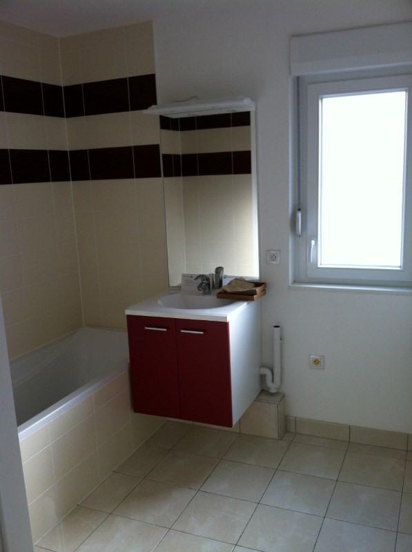 Location appartement Strasbourg 803€ CC - Photo 3