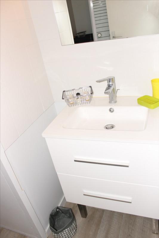 Verhuren vakantie  appartement Chatelaillon-plage 192€ - Foto 5