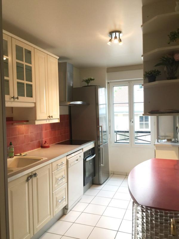 Vente appartement Le plessis robinson 552000€ - Photo 3