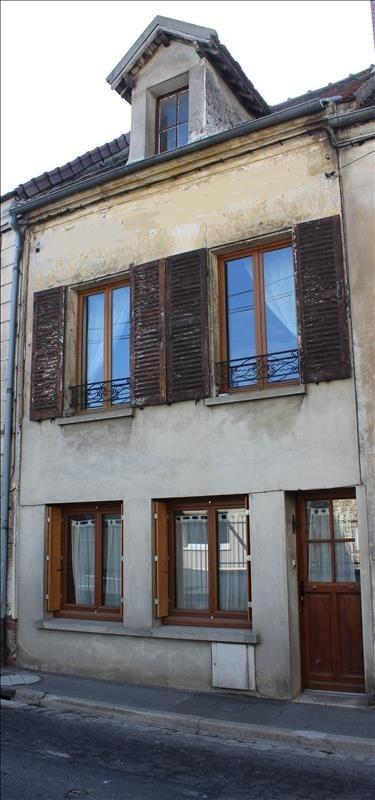 Vente maison / villa La ferte gaucher 138400€ - Photo 1