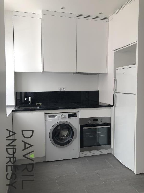 Locação apartamento Poissy 780€ CC - Fotografia 2