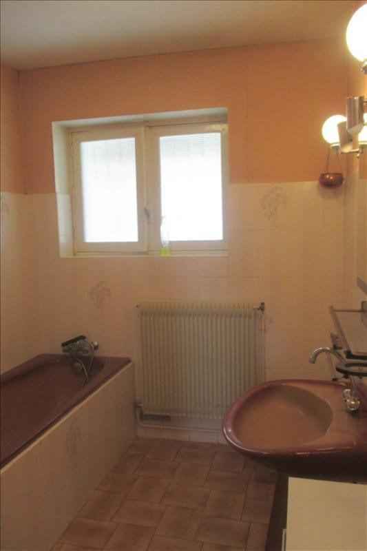 Sale house / villa Touvre 252000€ - Picture 13