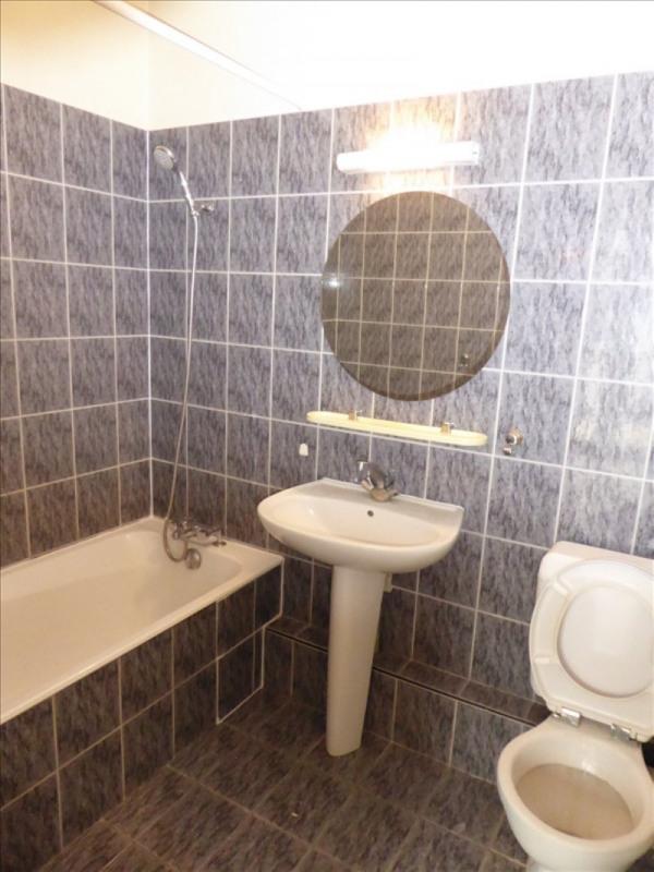 Venta  apartamento Prevessin-moens 180000€ - Fotografía 5