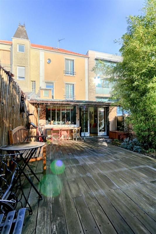 Deluxe sale house / villa Bois colombes 1200000€ - Picture 9
