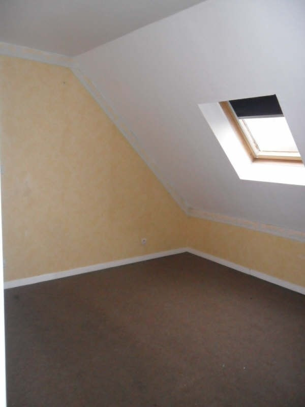 Vente appartement Sarcelles 99 000€ - Photo 4