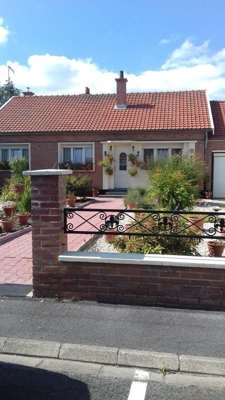 Sale house / villa Ecourt st quentin 165000€ - Picture 1