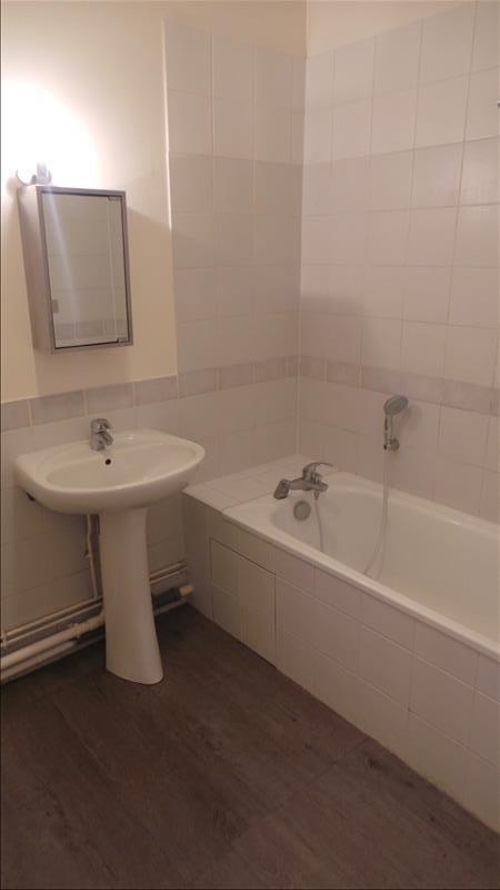 Vente de prestige appartement Paris 12ème 1020000€ - Photo 4