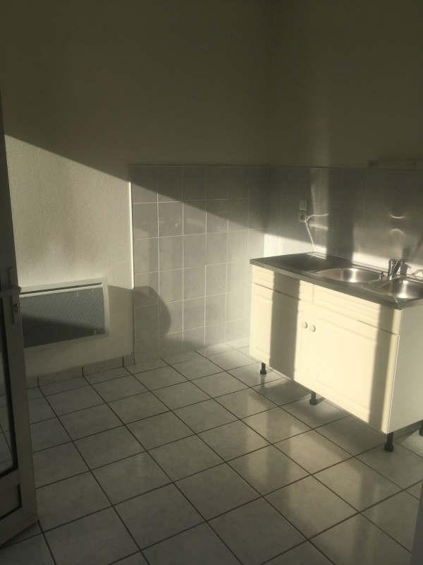 Rental apartment Poitiers 554€ CC - Picture 3