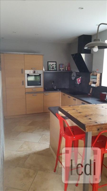 Vente maison / villa Graveson 312000€ - Photo 4