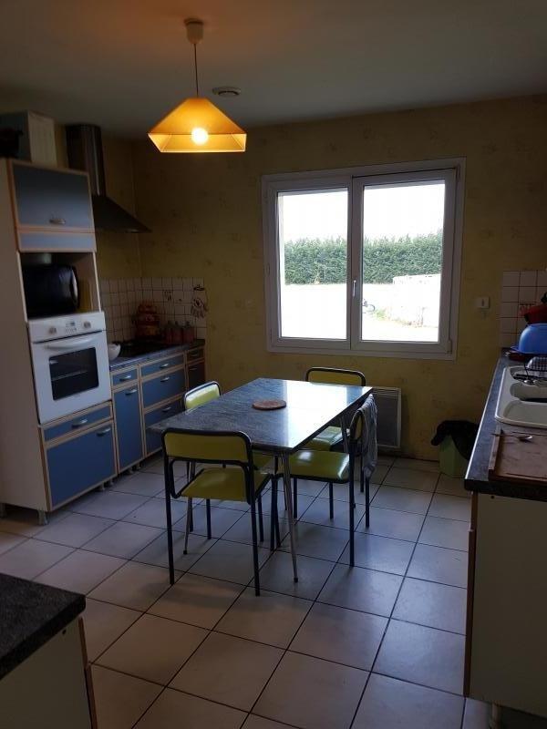 Vente maison / villa Toulouzette 222600€ - Photo 4