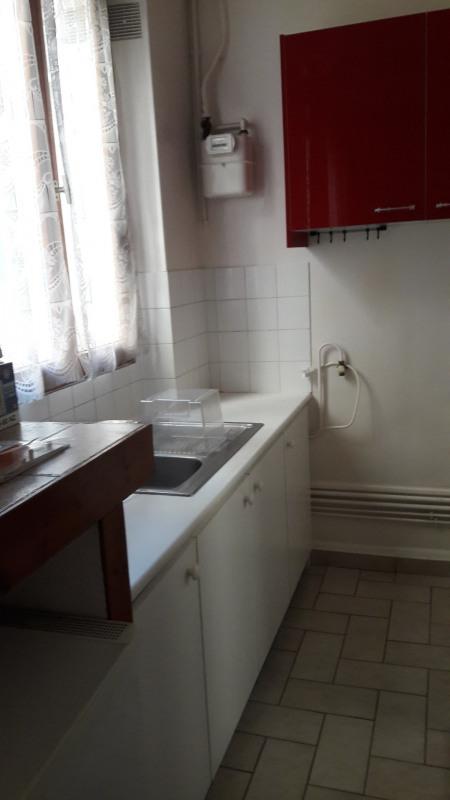 Venta  apartamento Paris 17ème 310000€ - Fotografía 3