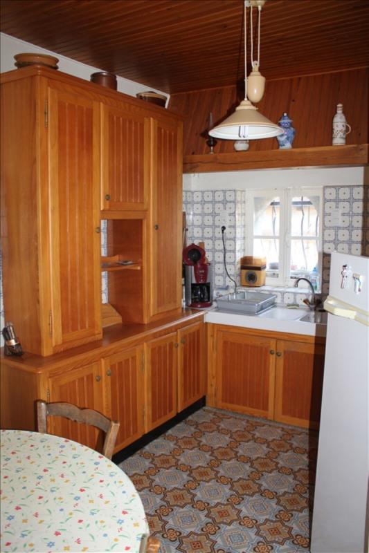 Vente maison / villa Maintenon 302100€ - Photo 5