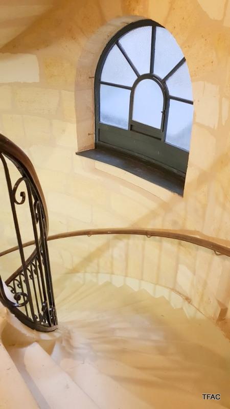 Vente appartement Bordeaux 424000€ - Photo 13