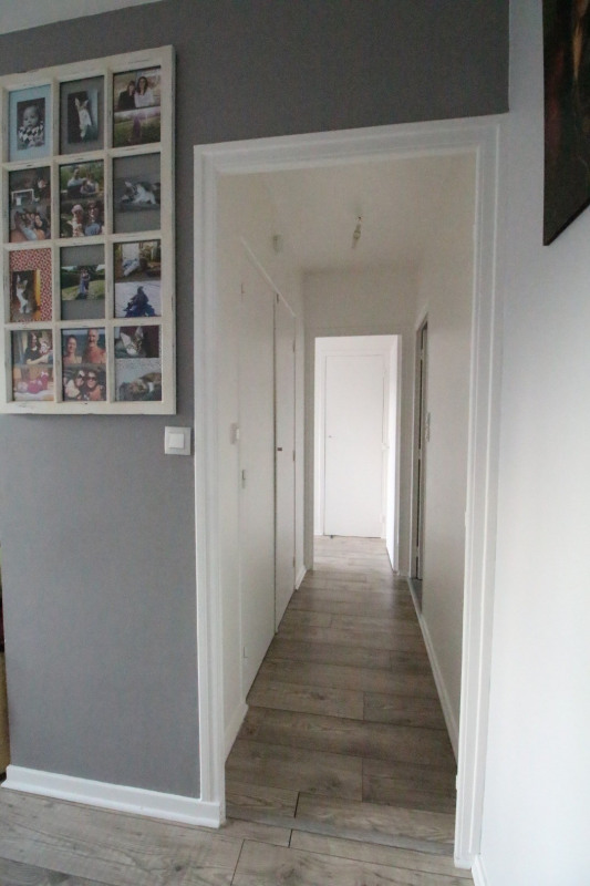 Vente appartement Grenoble 95 000€ - Photo 8