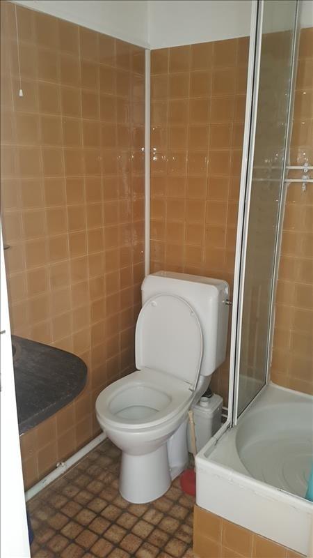 Affitto appartamento Paris 18ème 812€ CC - Fotografia 7
