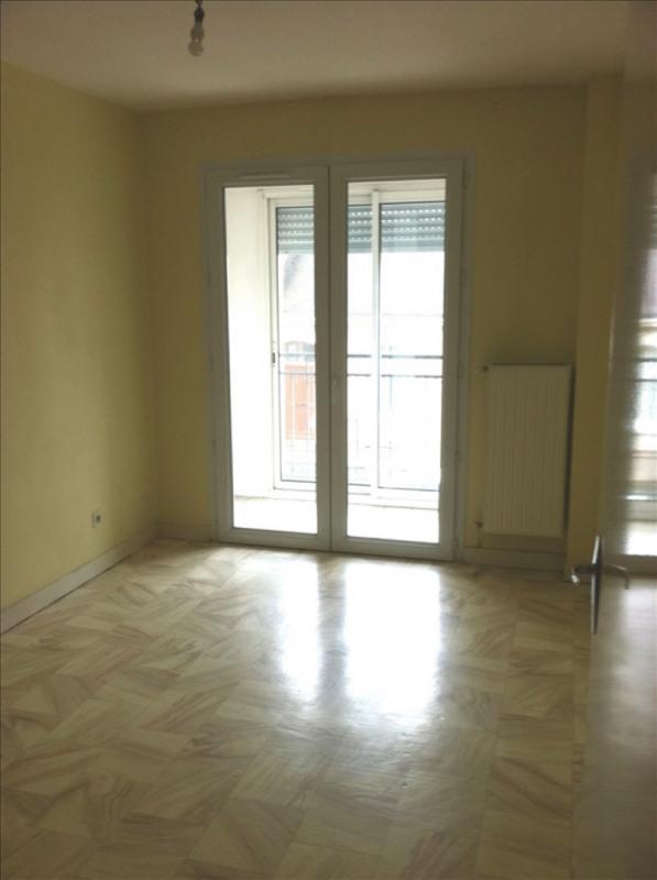 Rental apartment La roche sur yon 428€ CC - Picture 6
