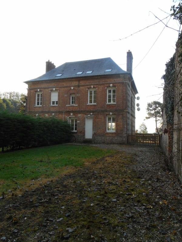Affitto casa Fauville en caux 655€ CC - Fotografia 5