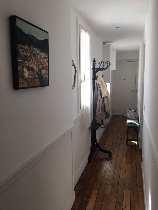 Rental apartment Paris 7ème 1600€ CC - Picture 3