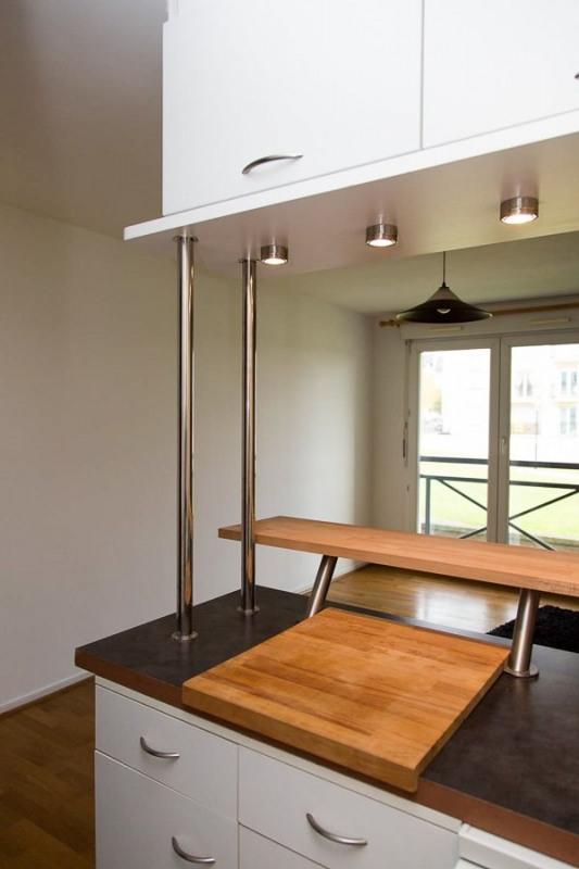 Sale apartment Caen 99000€ - Picture 4