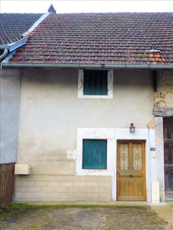 Vente maison / villa Artemare 35000€ - Photo 1