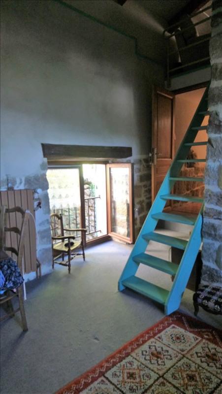 Revenda casa Aubenas 229000€ - Fotografia 7
