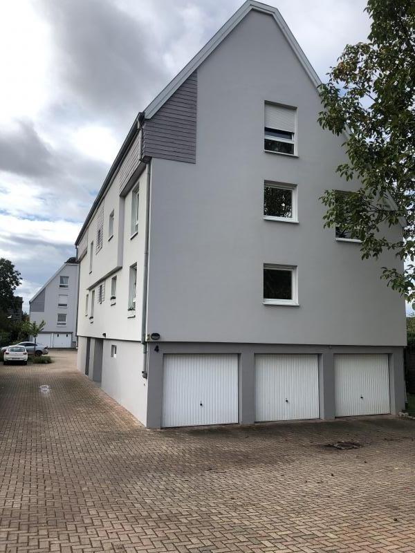 Alquiler  apartamento Lipsheim 680€ CC - Fotografía 1