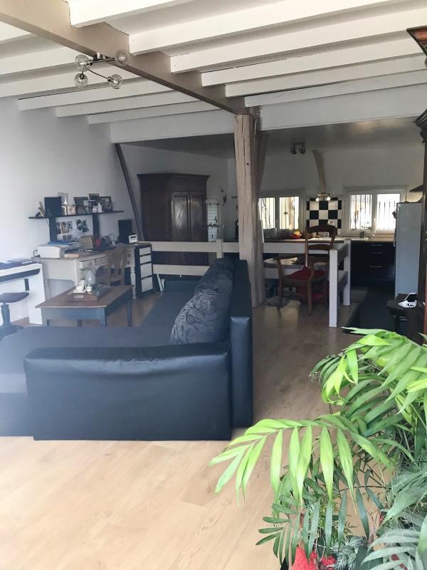Sale house / villa Le fouilloux 128400€ - Picture 3