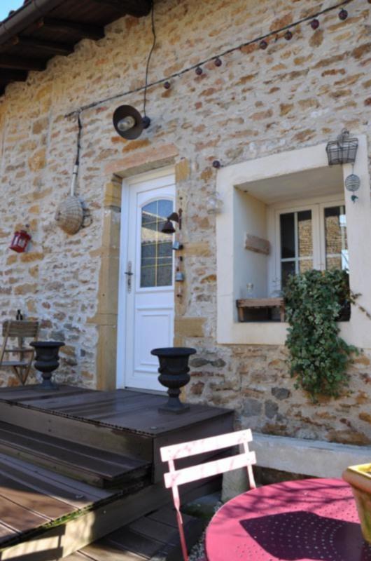 Vente maison / villa Ville sur jarnioux 349000€ - Photo 3
