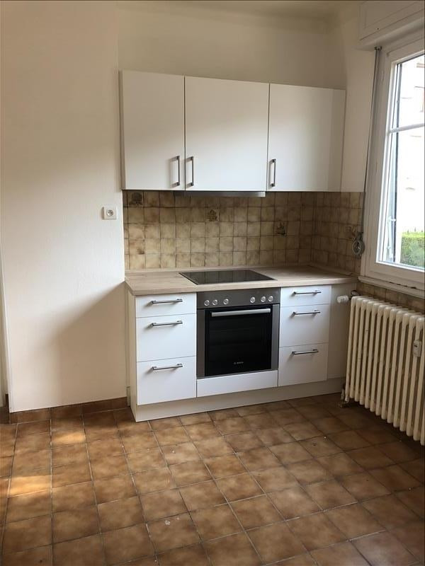 Location appartement Strasbourg 860€ CC - Photo 3