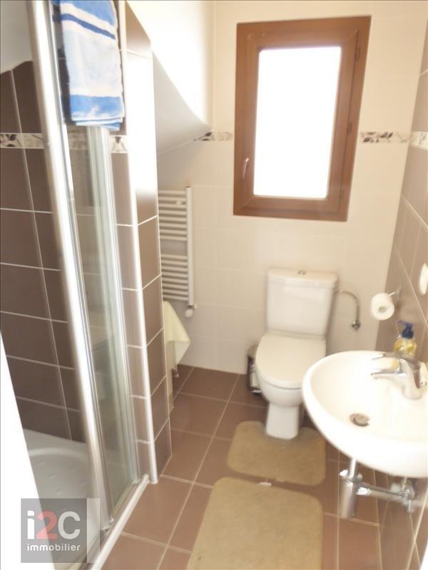 Vente maison / villa St genis pouilly 530000€ - Photo 14