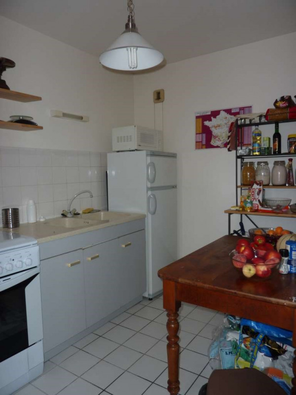 Rental apartment Pontivy 481€ CC - Picture 2
