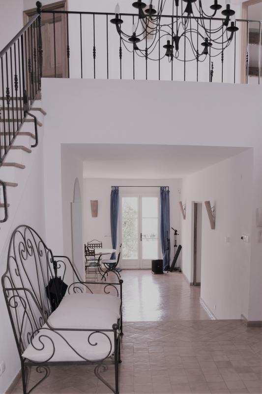 Venta  casa Eguilles 990000€ - Fotografía 4