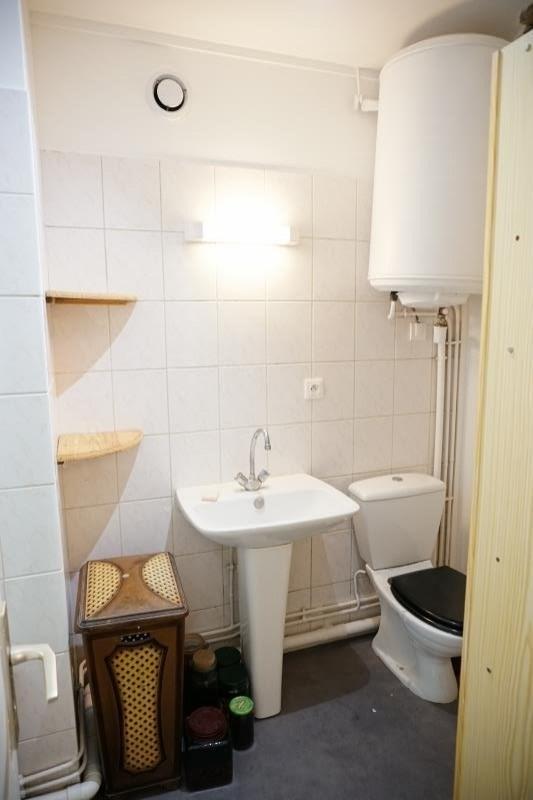 Vente appartement Caen 60000€ - Photo 3