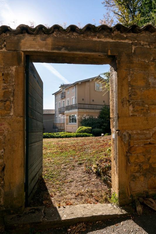 Vente de prestige maison / villa St cyr au mont d'or 1490000€ - Photo 1