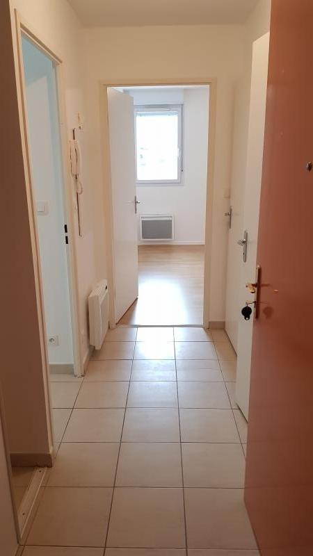 Rental apartment Bellignat 395€ CC - Picture 6