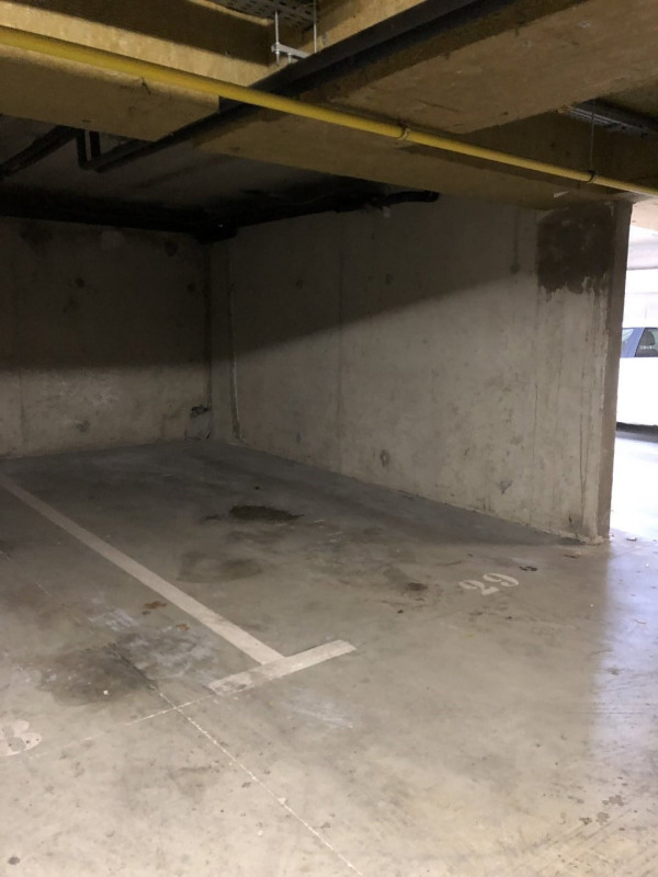 Vente parking Toulouse 6 990€ - Photo 2