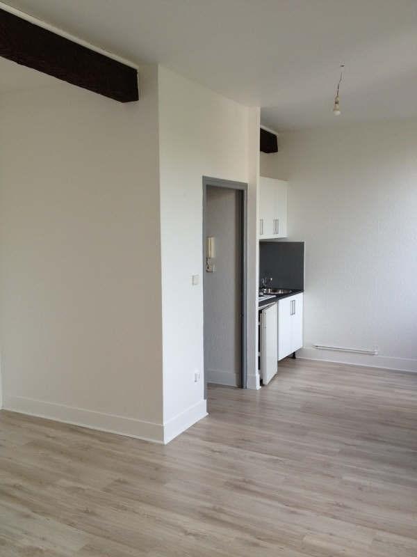 Rental apartment Toulouse 548€ CC - Picture 2