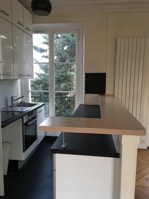 Revenda apartamento Versailles 650000€ - Fotografia 3