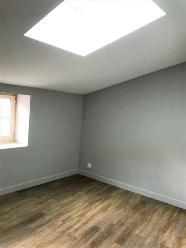 Location appartement Vivonne 428€ CC - Photo 1