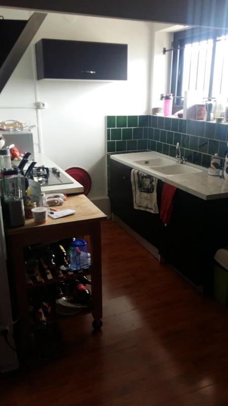 Sale apartment Toulouse 144000€ - Picture 1