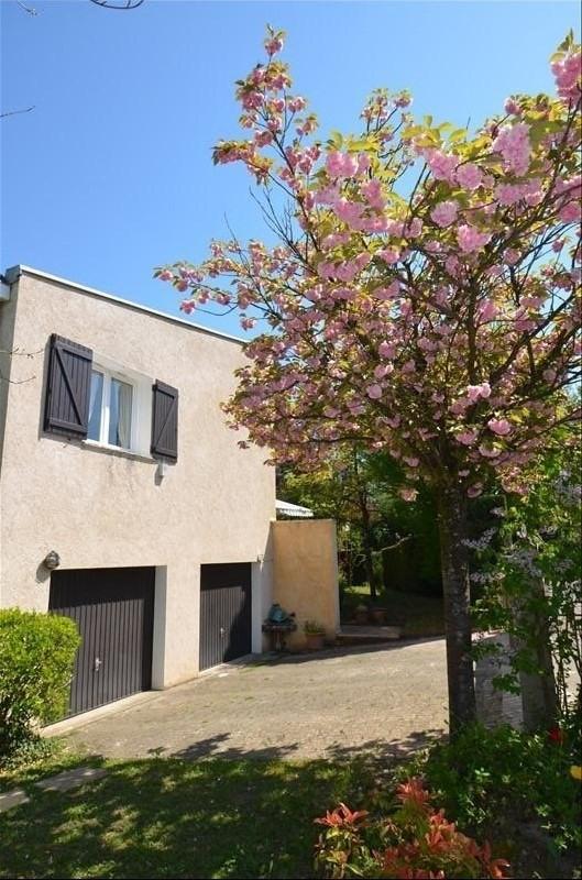Sale house / villa Tassin la demi lune 535000€ - Picture 2