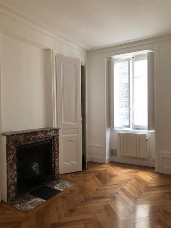 Location appartement Lyon 6ème 995€ CC - Photo 4