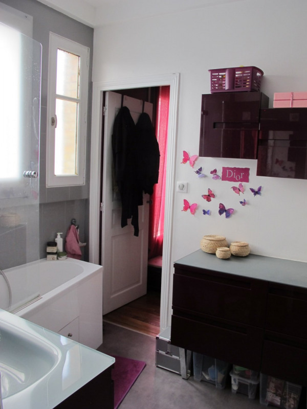 Vente appartement Le raincy 369 000€ - Photo 9