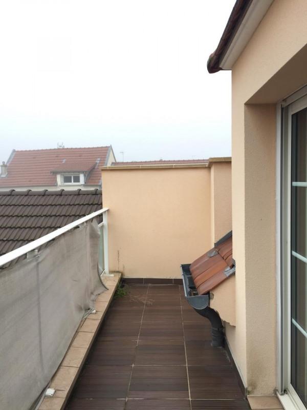 Sale apartment Gretz-armainvilliers 219900€ - Picture 3