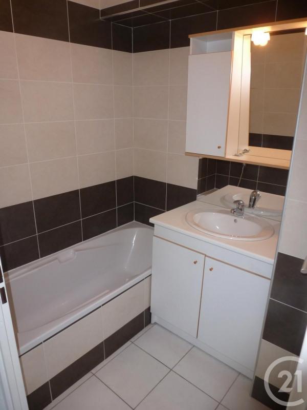 Rental apartment Tournefeuille 555€ CC - Picture 6