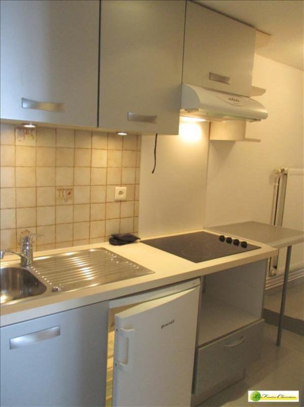 Vente appartement Angoulême 55000€ - Photo 7