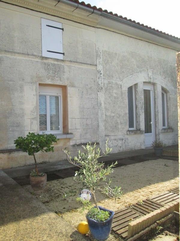 Rental house / villa St mariens 667€ CC - Picture 1