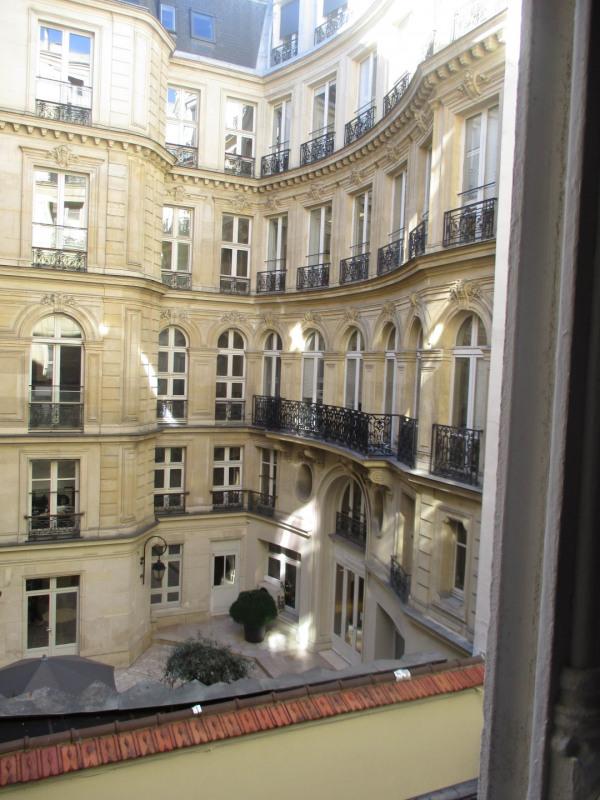 Vente loft/atelier/surface Paris 9ème 470000€ - Photo 2